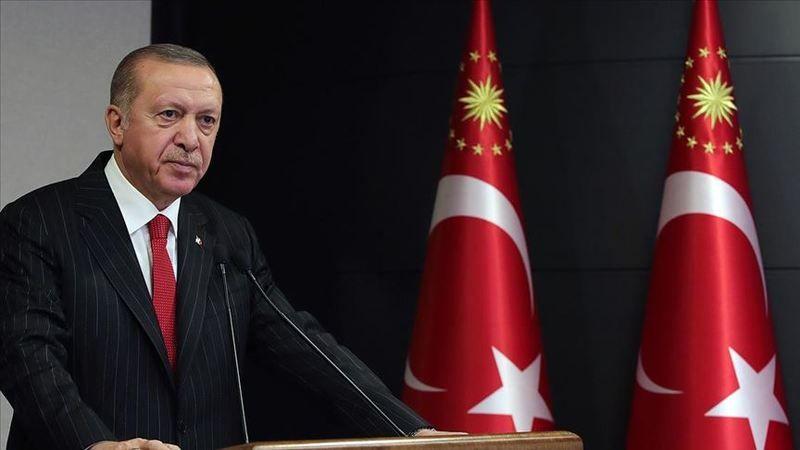 Cumhurbaşkanı Erdoğan Net Konuştu; Erken Seçim Tarihi Belli Oldu!