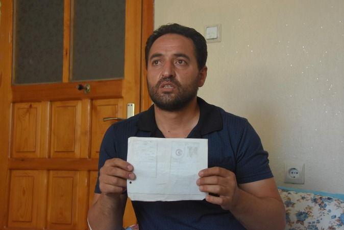Kimliğini Kaybetti, 85 Bin Lira Borcu Çıktı