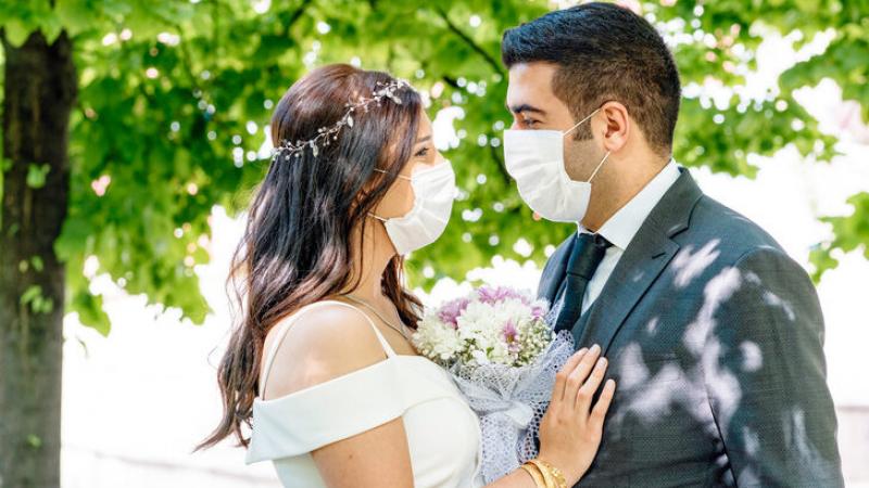 1 Temmuz Sonrası Düğünler Nasıl Olacak? Detaylar Belli Oldu