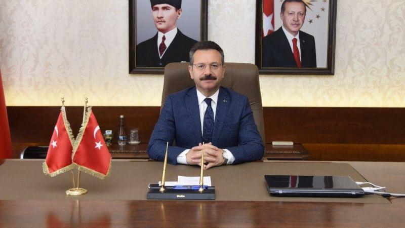 """""""Türkiye Geçilmez!"""""""