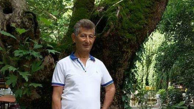 Ailesiyle Bayram Tatiline Gelen Adamın Kahreden Ölümü