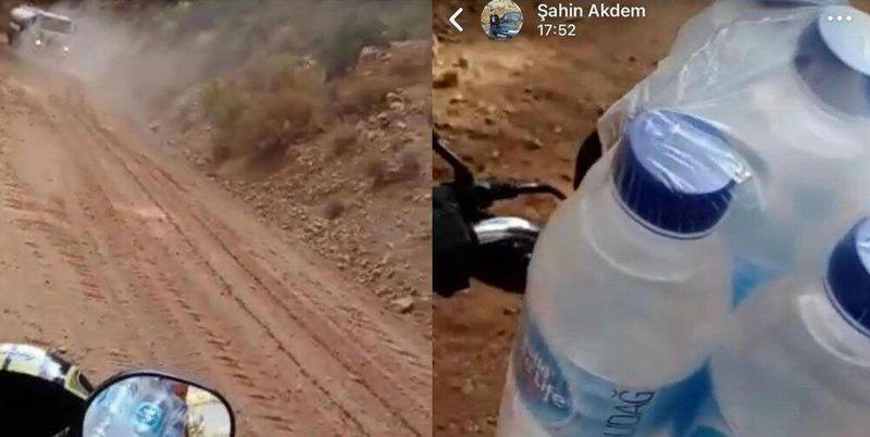 Ekiplere Su Taşırken Hayatını Kaybetti! Son Paylaşımı Yürek Burktu