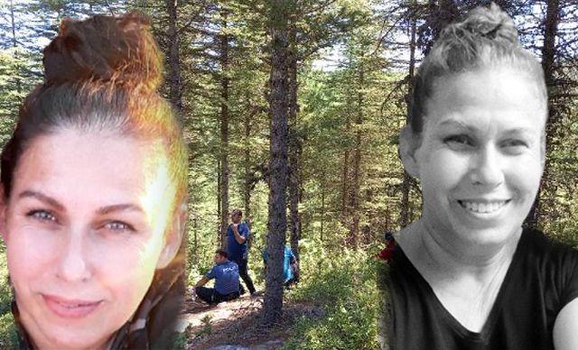 4 Gündür Kayıp Olarak Aranıyordu; Genç Öğretmenin Cansız Bedeni Bulundu