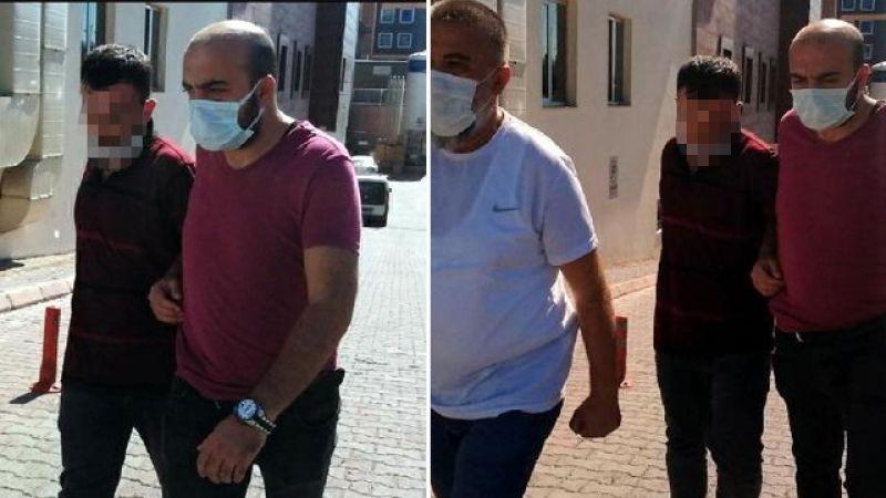 19 Yıl Hapis Cezasıyla Aranan Hükümlü, Televizyon İzlerken Yakalandı