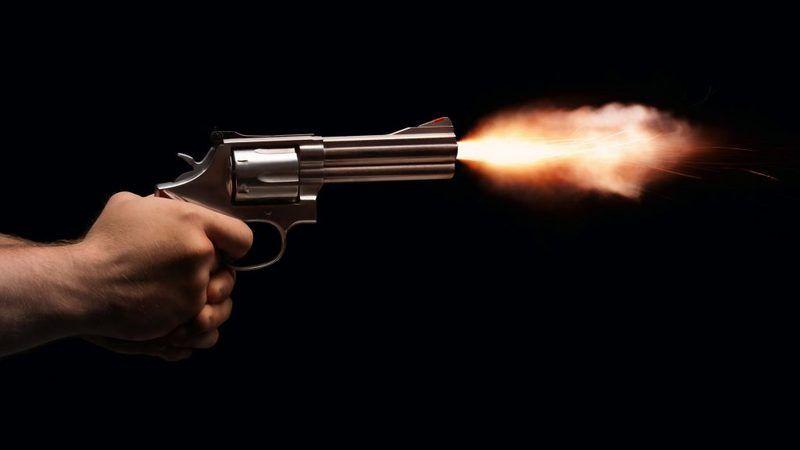 Aydın'da Genci Silahla Vurup Sokak Ortasına Attılar!
