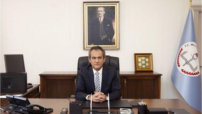 Milli Eğitim Bakanı Değişti! İşte Ziya Selçuk'un Yerine Gelen İsim