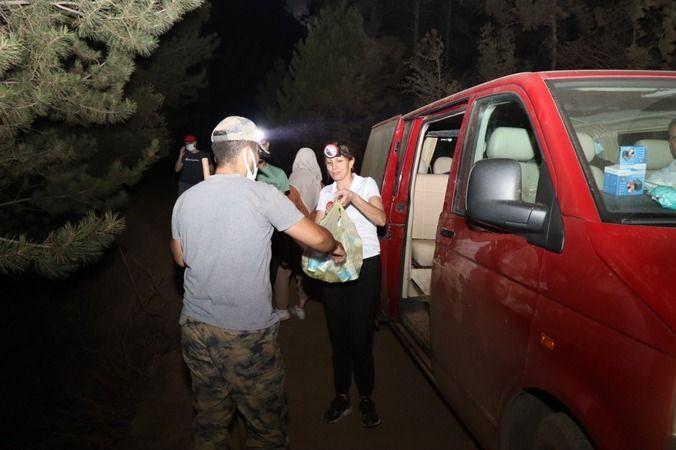 Nazilli Belediyesi'nin Alemlere Desteği Sürüyor
