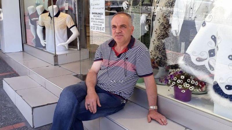 Aydınlı Esnaf, Yolcu Minibüsünün Çarpmasıyla Hayatını Kaybetti