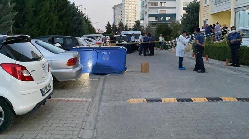Ağabey, Miras Tartışmasında Kardeşini Öldürdü