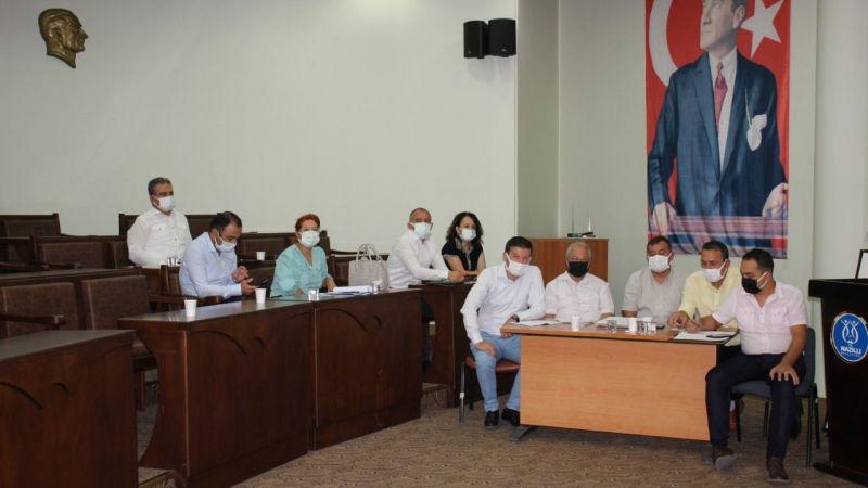 Nazilli Belediyesi Çalışanlarına Promosyon Müjdesi