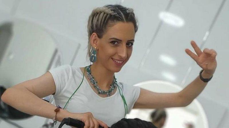 Genç Kadın, 4'üncü Kattan Beton Zemine Çakıldı