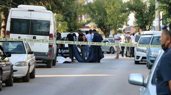 Polis Memuru; Eşi, Kayınvalidesi ve Kayınpederini Öldürüp İntihar Etti