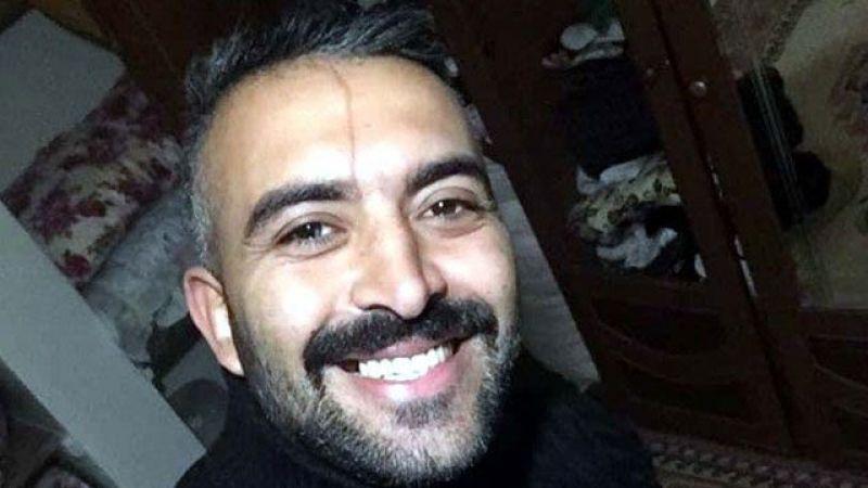 Otopark Çıkışı Sırtından Vuruldu, Hastanede Öldü