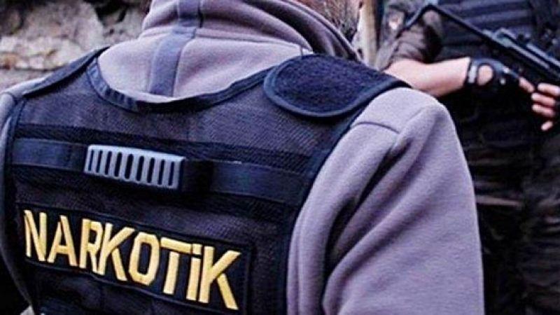 Nazilli'de 12 Yıl Hapis Cezası Bulunan Zehir Taciri Tutuklandı