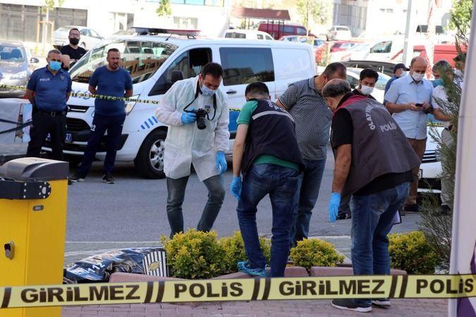26 Yaşındaki Genç Öğretmeni Vurarak Öldürmüştü; Felç Oldu