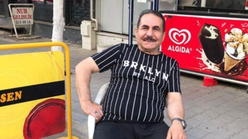 2 Çocuk Babası Nazillili Esnaf Hayatını Kaybetti