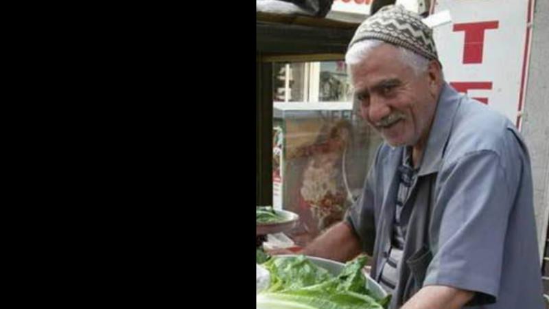 Nazilli Yasa Boğuldu! Sevilen Çiğ Köfte Ustası Hayatını Kaybetti