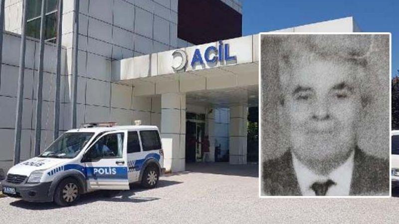 Otel Havuzunda Hareketsiz Bulundu, Hastanede Öldü