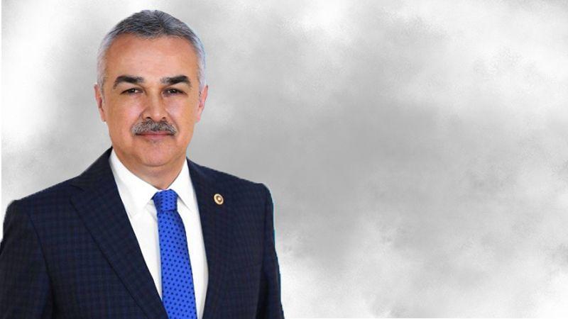 AK Partili Savaş'tan Efelere TOKİ Konutu Müjdesi