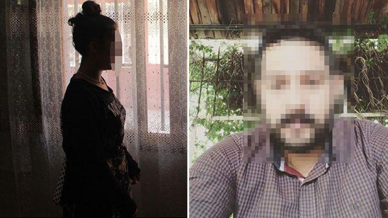 5 Çocuk Babası Adamın, 14 Yaşındaki Kuzenine Taciz Suçlaması!