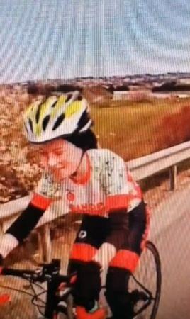 19 Yaşındaki Bisikletli Kıza Otomobil Çarptı, Hastanede Öldü