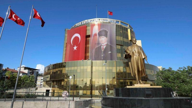Aydın Büyükşehir Belediyesi'nden Açıklama Geldi