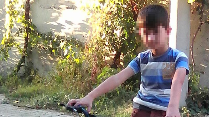 12 Yaşındaki Çocuk Oynadığı Tabancayla Kendini Vurdu