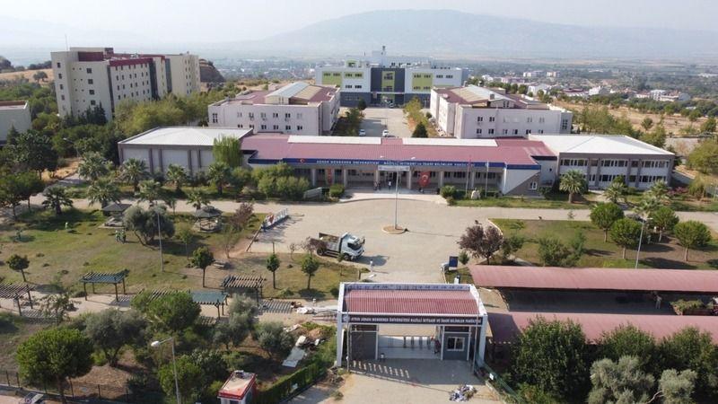 Nazilli Belediyesi Okulları Yeni Eğitim Dönemine Hazırlıyor