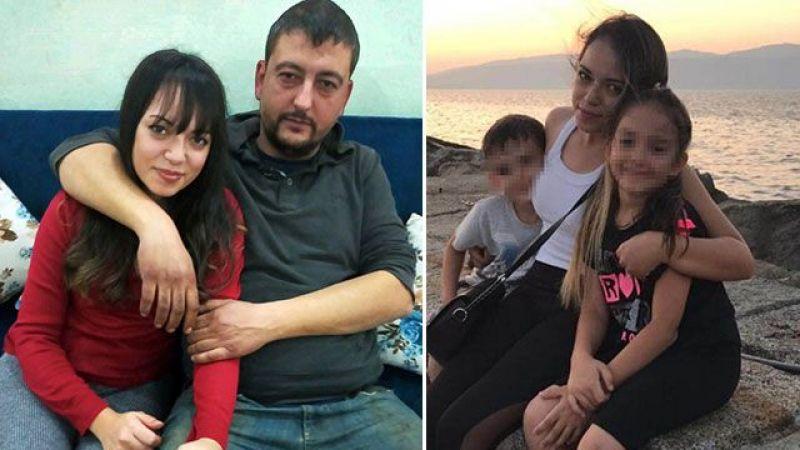 Öldürdüğü Kocasından 1,5 Aylık Hamile Olduğu Ortaya Çıktı