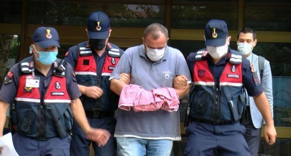 Korkunç Cinayet! Otel Sahibi, Husumetlisine Böyle Kurşun Yağdırdı