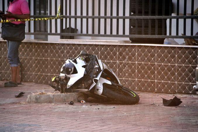 Hayali Olan Motosikleti Aldıktan 19 Gün Sonra Kazada Öldü