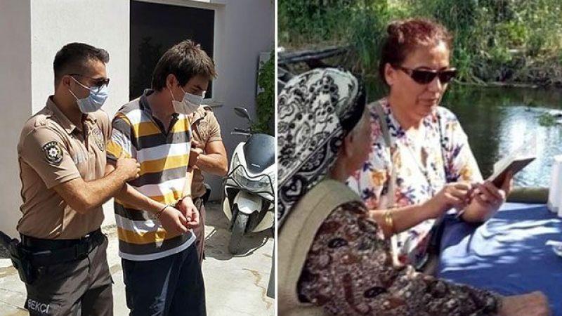 Annesini 'Sigara İçme' Diye Uyardığı İçin 15 Yerinden Bıçakladı