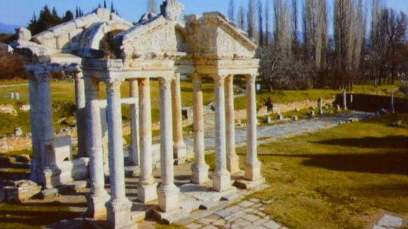 Aydın'ın en güzel tarihi fotoğrafları belli oldu