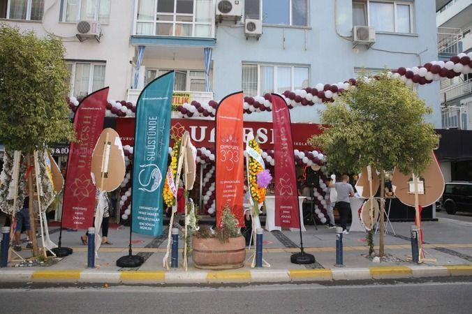 Ufresh Şimdi İzmir'de!