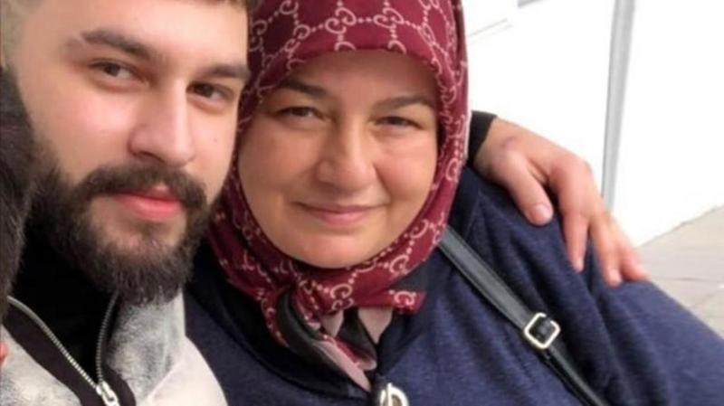 33 Yıllık Eşini Gözünü Bile Kırpmadan Defalarca Silahla Vurarak Öldürdü