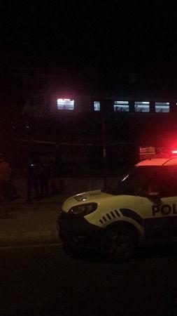 Aydın'da İntihar! Tren Raylarına Atlayan Genç Kız Paramparça Oldu