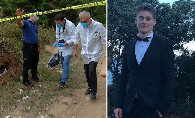 3 Gündür Kayıp Olarak Aranan 16 Yaşındaki Genç Ölü Bulundu