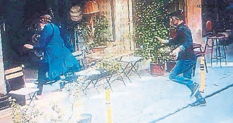 2 Çocuğunun Annesini Kuaförde Öldürmüştü; Hakim Karşısına Çıktı