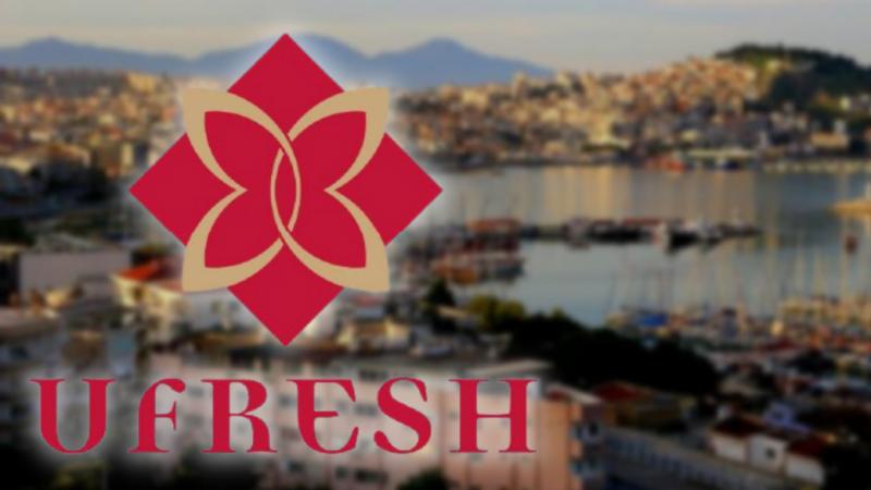 Ufresh, Chocolate 333 ve Su Üstünde Kuşadası Mağazası Açılıyor!