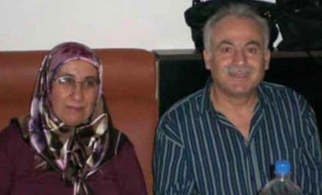 Koronavirüs Tedavisi Gören Çift Bir Gün Arayla Hayatını Kaybetti