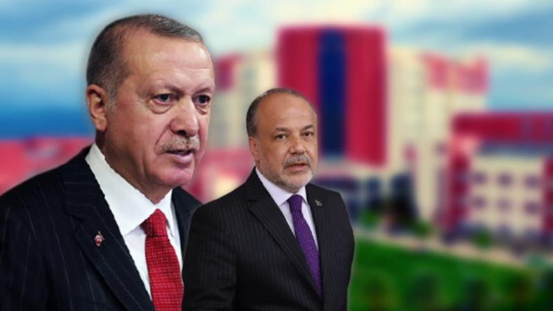 """AK Partili Yavuz'dan Cumhurbaşkanı İle İlgili Skandal Sözler! """"Herkes Yanlış Kararlar Alabilir"""""""
