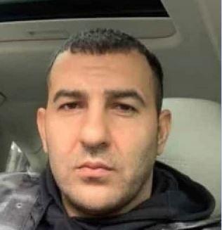 Fenebahçe ve Beşiktaş'ın Eski Futbolcusu Dehşet Saçtı; 1 Ölü 1 Yaralı
