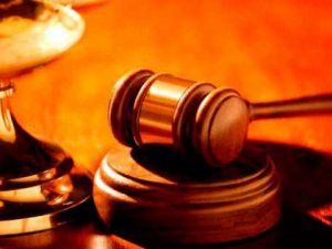 UYAP'a Giren Memura 24 Yıla Kadar Hapis İstemi