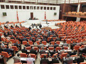 Soma İçin Araştırma Komisyonu Kurulması Meclis'te Kabul Edildi