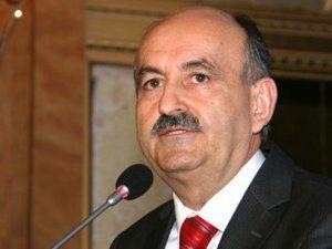Müezzinoğlu'ndan MHP İstanbul Milletvekili Engin Alan Tahliye Yorumu
