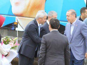 Başbakan Erdoğan'dan Ordu'ya Müjde