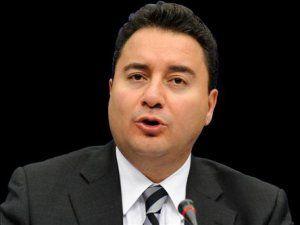 Ali Babacan: Pazar Günü Devlet Başkanı Seçeceğiz