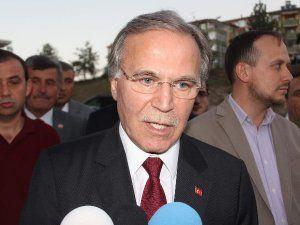 Mehmet Ali Şahin Karabük'te Konuştu