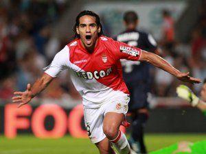 24 Ağustos Pazar Fransa Ligi 3. Hafta Nantes - Monaco Maçı Sonucu: 0 - 1