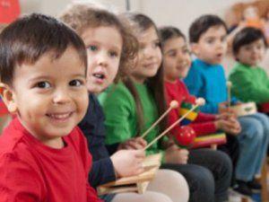 Okulların Açılmasına Çok Az Bir Süre Kala Birçok Çocuk Okulla İlk Defa Tanışacak